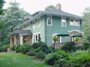 The VanLandingham Estate Inn & Conference Center