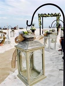 Orange Beach Weddings