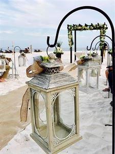 Orange Beach Weddings
