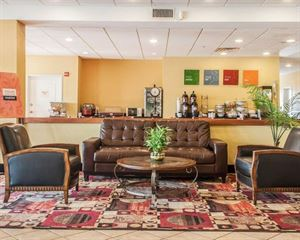 Comfort Inn & Suites Elk City
