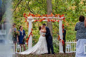 Dayton Outdoor Weddings