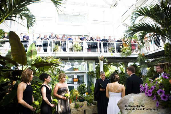 This 5 000 Square Foot Conservatory Is Located Within The White River Gardens Building And Features Changing Shows Along With Dynamic Beautiful