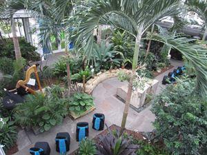 Hilbert Conservatory