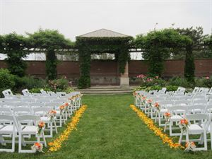 Efroymson Wedding Garden