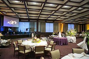 Beeson Banquet Hall (Third Floor)