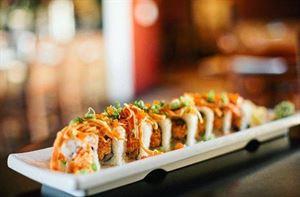 Sushi Omakase Catering