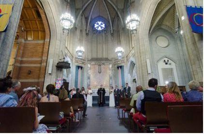 First Unitarian Church of Chicago