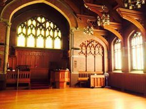 Hull Chapel