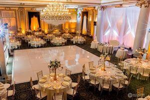 Salles de bal Le Windsor Ballrooms