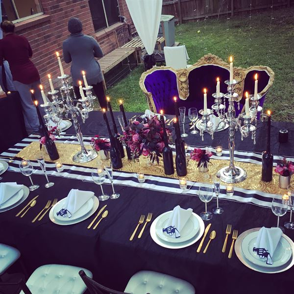 Party Equipment Rentals In Blanco Tx For Weddings And