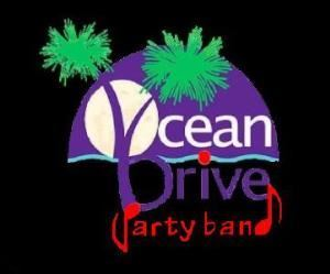 OCEAN DRIVE PARTY BAND