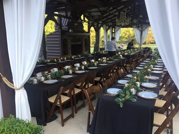 Dareing Events Catering Inc.