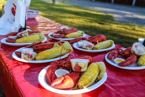The Maine LobsterBake Company