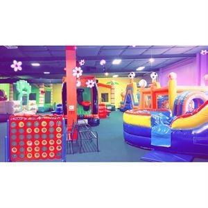 Texoma Fun House