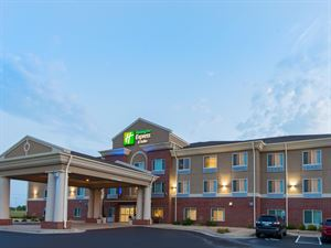 Holiday Inn Express & Suites El Dorado, KS