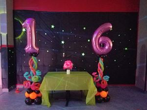 WalkWithJohn Entertainment- Party & Event Space