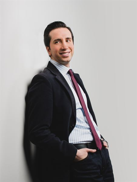 Matt Mardini