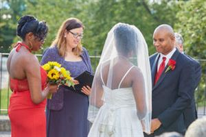 Carmen George Wedding, LLC