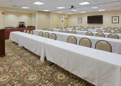 Hampton Inn & Suites Prattville