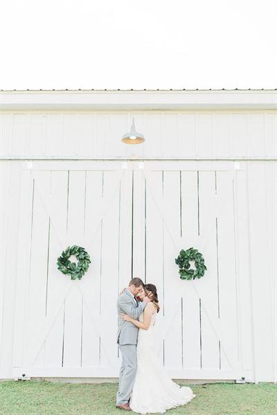 Rosie Creek Farms Panama City Fl Wedding Venue