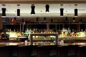 Relish - The Restaurant & Lounge
