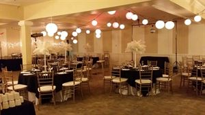 The Louisiana Ballroom