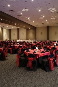 Red Oak Ballroom