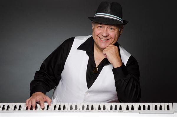 LARRY O'CONNOR LIVE PIANO