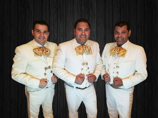Mariachi Trio Generacion
