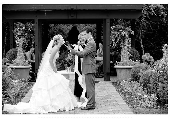 Wedding to Marriage