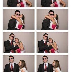 PALM SPRINGS PHOTO BOOTH RENTAL CA