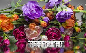 Bumbyee Flowers & Seasonal