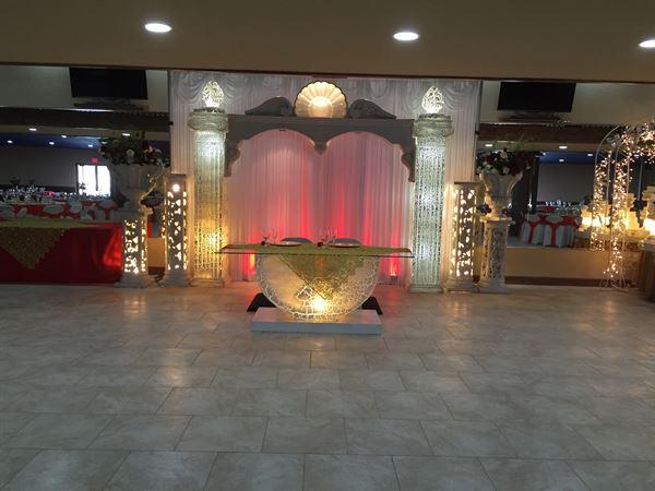 MnK ARKangel Event Center