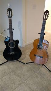 Live Solo Guitar