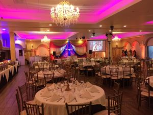 Royal Banquet- Affordable & Luxurious Banquet Hall