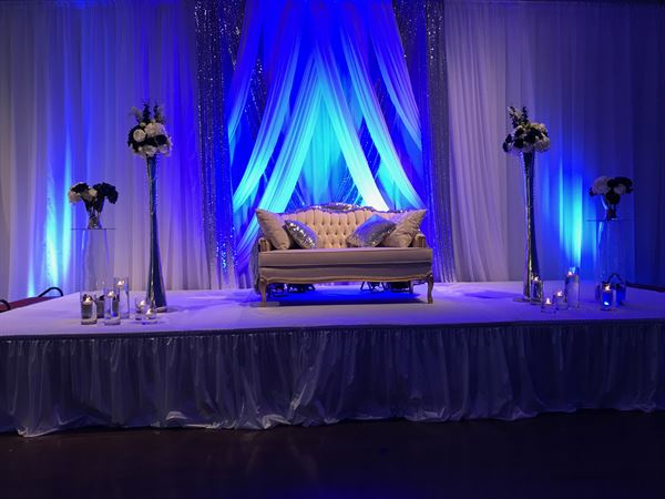 Majestic Events and Rentals