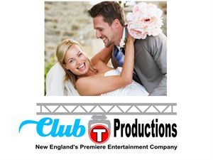Club T  Productions - Canton
