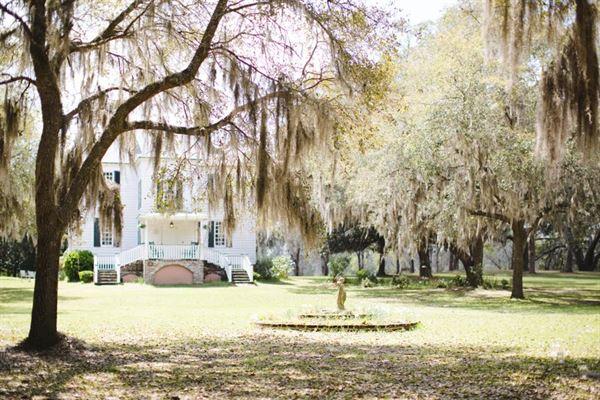 Hopsewee Plantation Georgetown Sc