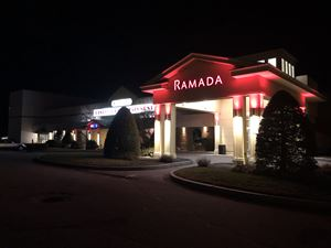 Ramada Lewiston Hotel & Conference Center