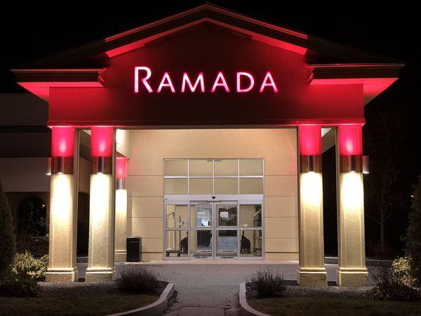 Ramada Hotel and Conference Center by Wyndham Lewiston-Auburn