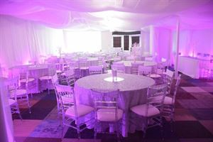 KLAS Event Center