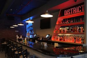 District Bar and Nightclub