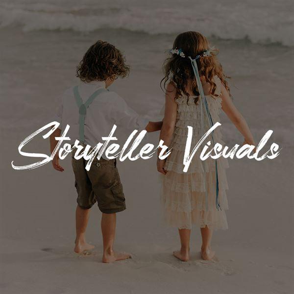 Storyteller Visuals