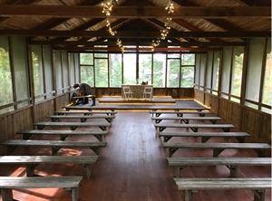 Camp Starfish. Camp Starfish. Rindge, NH