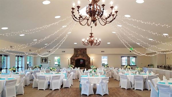 Molly Brown Summer House Catering & Events