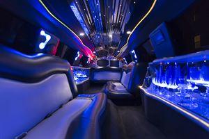 Luxury Fast Ride Inc