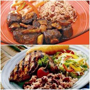Golden Krut Caribbean Restaurant