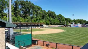 Calfee Park - Pulaski Yankees