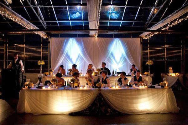 Lions Gate Banquet Centre