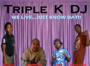 Triple K DJ